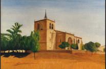 Santa Maria Ribarredonda