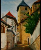 Ochagavia – Iglesia San Juan Evangelista