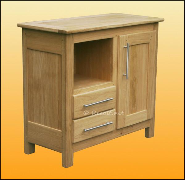 meuble rangement chêne - meuble moderne chêne