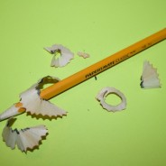 Fabrication crayons