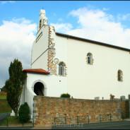 Isturitzeko Eliza – L'Eglise d'Isturitz