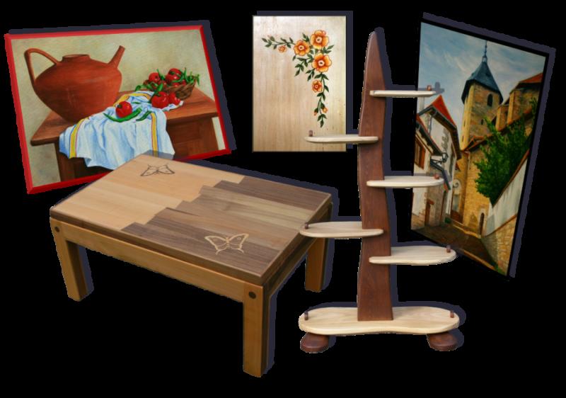 recalt jean-marc - récalt jean-marc - ébénisterie - artiste peintre - peinture - urdiñarbe - xibero - tableaux - dessin - créations artistiques - pays-basque - bayonne - biarritz - saint-jean-pied-de-port - hasparren - mauléon-soule - mauléon-licharre - oloron - pau - meubles - restauration meubles - mauléon