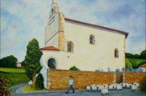 Isturitz Église